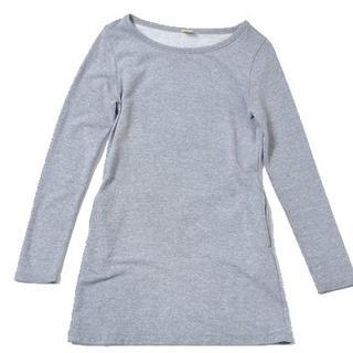 ロンハーマン(Ron Herman)の◇Ron Heaman◇sizeXS L/S T-shirt dress(ひざ丈ワンピース)