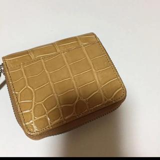 ハマノヒカクコウゲイ(濱野皮革工藝/HAMANO)のHAMANO お財布(財布)