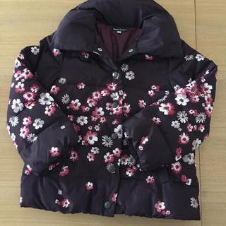 BeBe - べべ 中綿コート ジャケット 130