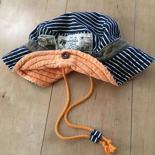 アンパサンド(ampersand)のAMPERSAND カウボーイ ハット 46 (帽子)