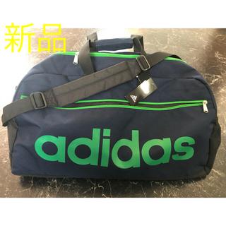 adidas - adidas ボストンバッグ 50L