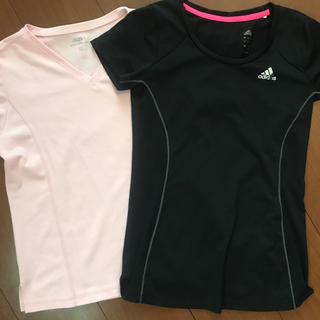 adidas - スポーツ Tシャツセット adidas他