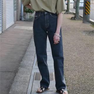 jonnlynx - 【希少】fumikauchida  ブラックデニム