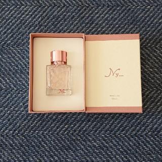 AAA - Nissy Ny... 香水 ホワイトフローラルジャスミン