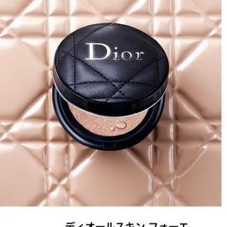 Dior - ディオールスキン ファンデーション 1N