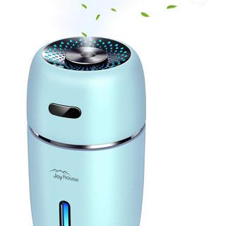 車用加湿器 除菌 空気浄化機 空焚き防止 部屋 車載 オフィス 乾燥/花粉症対策(加湿器/除湿機)