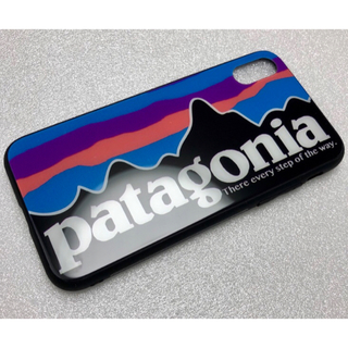 patagonia - パタゴニア patagonia iPhoneケース スマホケース Y