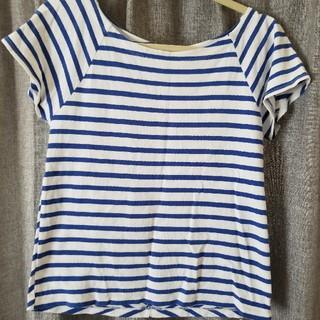 トゥモローランド(TOMORROWLAND)のTOMORROWLAND Tシャツ(Tシャツ(半袖/袖なし))