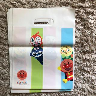 アンパンマン(アンパンマン)のアンパンマンミュージアム  お土産袋(ショップ袋)