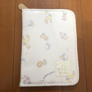 gelato pique - ジェラートピケ 母子手帳ケース カバー ジェラピケ