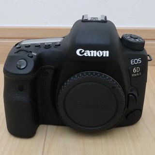 キヤノン(Canon)のめろんぱんさん専用 EOS 6D Mark II ボディー(デジタル一眼)
