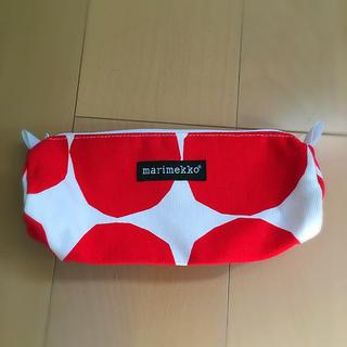 marimekko - 未使用マリメッコ筆箱