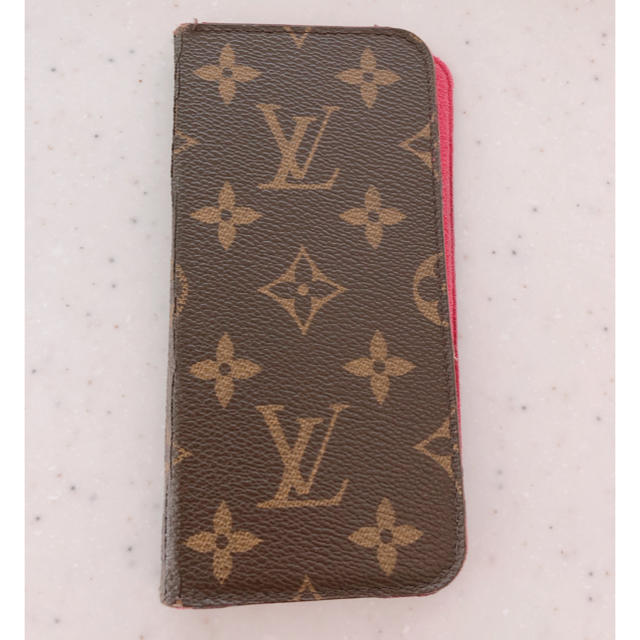 iphone8 ケース ミラー 付き 、 LOUIS VUITTON - ルイヴィトン スマホケースの通販