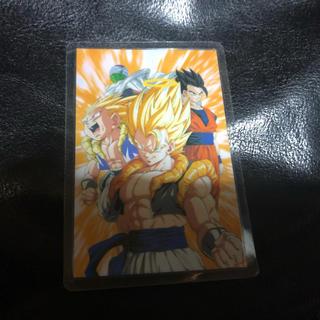 ドラゴンボール(ドラゴンボール)の劇場版カード(カード)