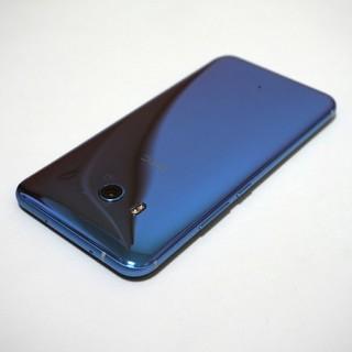 HTC - SIMフリー化済み htc U11 ソフトバンク制限あり