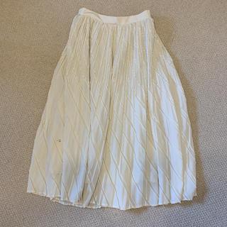 リリーブラウン(Lily Brown)のリリーブラウン スカート(ロングスカート)