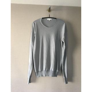Drawer - 美品 ブラミンクblamink ニットプルオーバー セーター