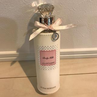 JILLSTUART - ジルスチュアート リラックス ボディミルク ホワイトフローラルの香り