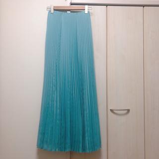 リリーブラウン(Lily Brown)の[リリーブラウン] プリーツロングスカート(ロングスカート)