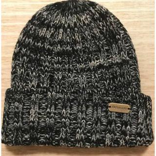 アンパサンド(ampersand)のアンパサンド ニット帽 新品(帽子)