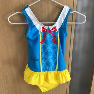 Disney - ディズニープリンセス白雪姫 水着 80