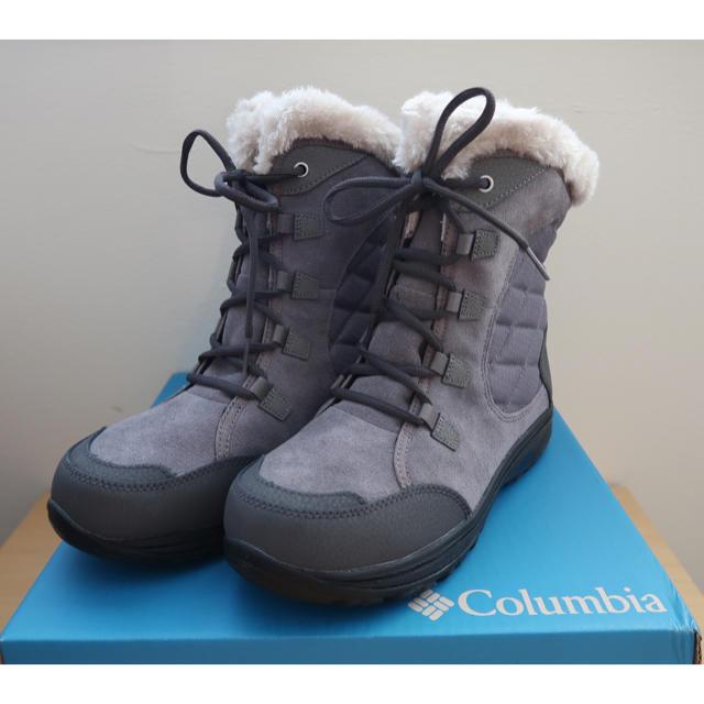 Columbia(コロンビア)の新品 Columbia ブーツ レディースの靴/シューズ(ブーツ)の商品写真