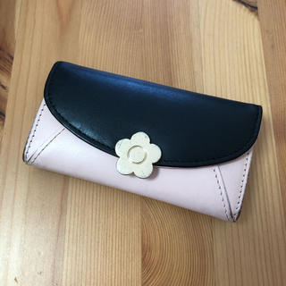 MARY QUANT - MARY QUANT キーケース