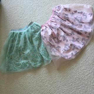 H&M - H&Mスカート