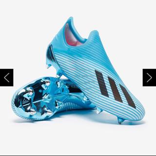 adidas - adidas x 19+ sg 久保選手モデル