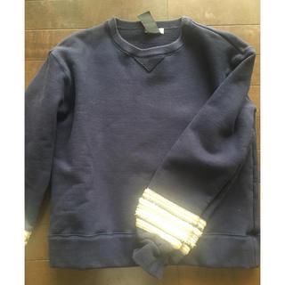 ダブルスタンダードクロージング(DOUBLE STANDARD CLOTHING)のコルコヴァード スウェット トレーナー(トレーナー/スウェット)