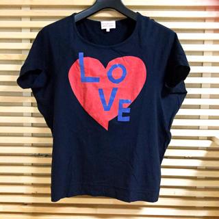 Vivienne Westwood - 変形Tシャツ【ヴィヴィアン ウエストウッド】