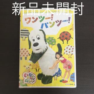 コロンビア(Columbia)のいないいないばあっ! ワンツー!パンツー! (DVD)(キッズ/ファミリー)