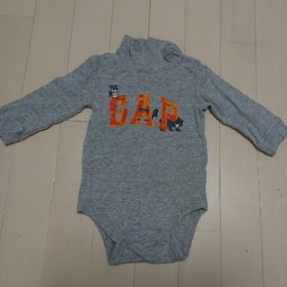 ベビーギャップ(babyGAP)のロンパース70(ロンパース)
