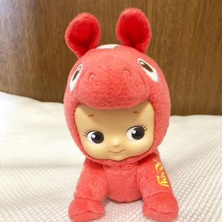 ロディ(Rody)のrody×キューピーちゃん 人形  ハイハイぬいぐるみ  キューピー  (ぬいぐるみ)