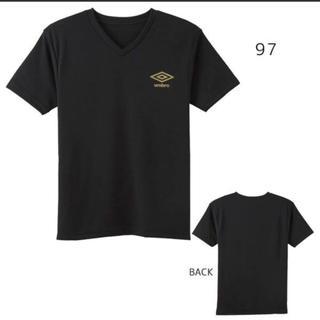 アンブロ(UMBRO)のアンブロ 新品 未使用 メッシュTシャツ (ウェア)