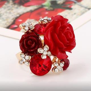 薔薇の指輪(リング(指輪))