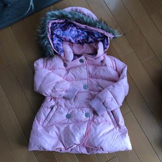 DIESEL - ☆ディーゼル☆DIESEL kids size2 ダウンジャケット