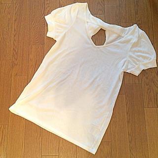 デボラチューン(Deborah tune)のDeborah tune Tシャツ(Tシャツ(半袖/袖なし))