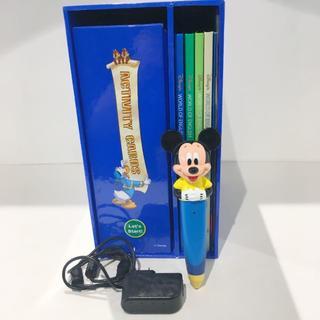 Disney - 2014年購入!DWE ミッキーマジックペンアドベンチャー