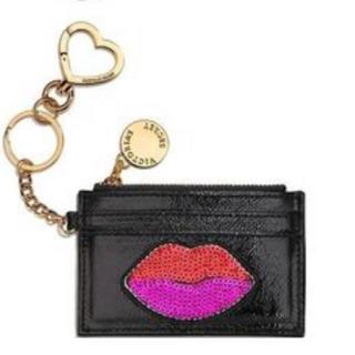 ヴィクトリアズシークレット(Victoria's Secret)のVictoria's Secret カード・コインケース(名刺入れ/定期入れ)
