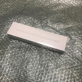 Apple - Apple Pencil 第二世代 MU8F2J/A アップルペンシル