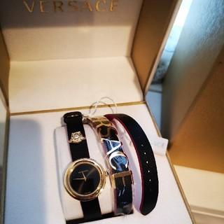 ヴェルサーチ(VERSACE)のversace腕時計ヴェルサーチ(腕時計)