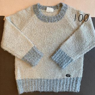 ブリーズ(BREEZE)のブリーズ セーター 100(ニット)