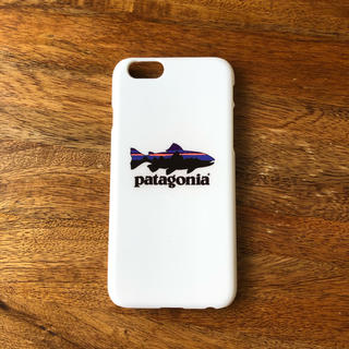 patagonia - patagonia スマホケース