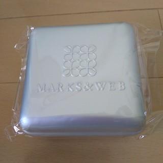 MARKS&WEB - アルミソープケース L  マークスアンドウェブ