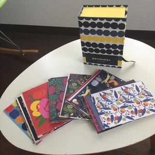 marimekko - マリメッコ ポストカード