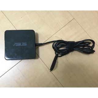 エイスース(ASUS)のasus ノートpc アダプタ(PC周辺機器)