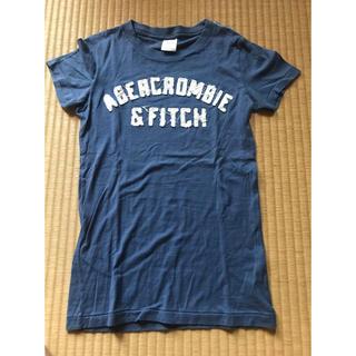 Abercrombie&Fitch - アバクロTシャツ