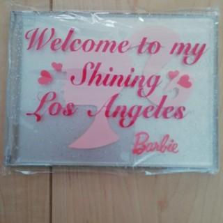 Barbie - 新品Barbieミラー