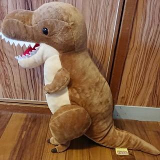 ティラノサウルスさん